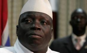 Des ONG accusent Yahya Jammeh du meurtre de plus de cinquante migrants