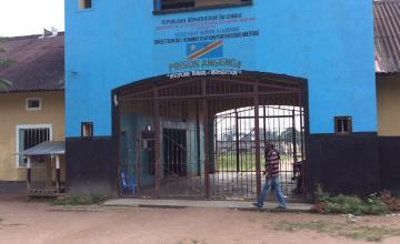 Le chef de guerre Guidon sous le coup d'un mandat d'arrêt en RDC