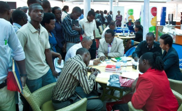 East Africa's Young People - an Asset or a Problem?