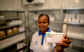 Malawi Govt Tackles Highest Cervical Cancer Rate in the World