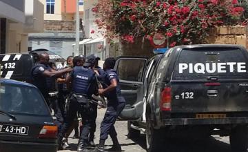 Onde de choc  après la fusillade meurtrière au Cap-Vert