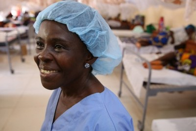 Liberian health professionals provided most of the care for patients - often without adequate protection - and have been essential to rebuilding a ravaged health system.