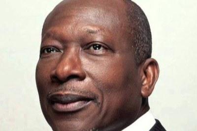 Patrice Talon président de la république du Bénin