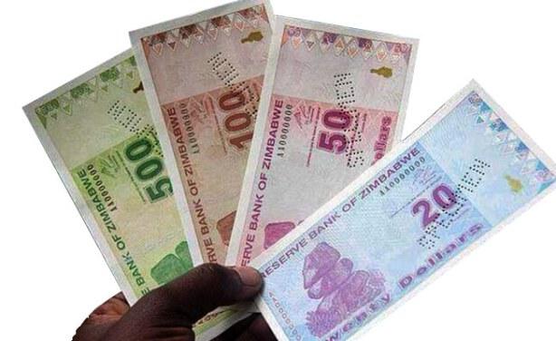 Germany Refuses To Print Zimbabwe S Bond Notes