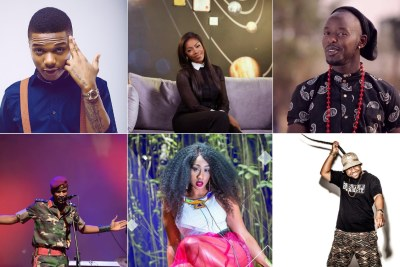 AFRIMA unveils list of 2016 nominees.