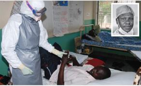 Uganda Vaccinates Health Workers Around DR Congo Borders