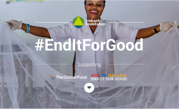 Ecobank Re-launches the Ecobank Foundation