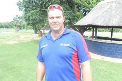 New Zimbabwe cricket coach Heath Streak
