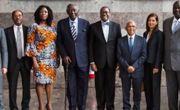 La BAD parmi les défenseurs de l'initiative African Leaders for Nutrition