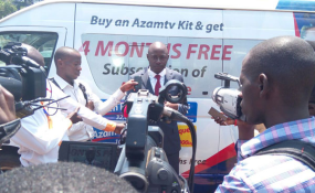 Uganda: Azam TV Launches Christmas Offer 'Wumula' - allAfrica com