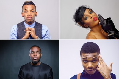 Nigerian Singer Tekno Disqualified From Hip-Hop Awards - allAfrica com
