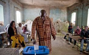 Démocratie en Afrique de l'Ouest : le tournant décisif ?