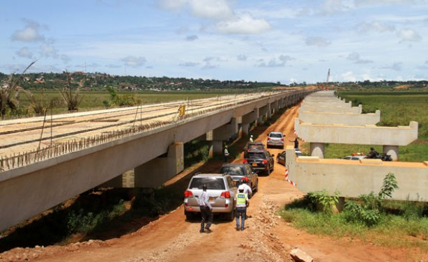 Uganda: Kampala-Entebbe Expressway, World's Most Expensive