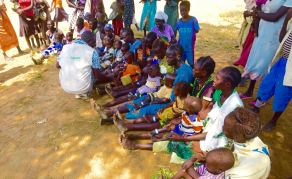 The Whole of South Sudan Traumatised, NGO Says