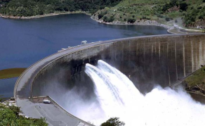 Energy Crisis Looms as Kariba Dam Drops to Lowest Level Yet