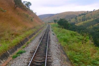 Standard Gauge Railway (SGR).