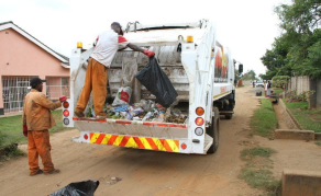 Will Mnangagwa's Clean-Up Day Eliminate Trash in Harare?