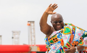 Ghana President Leaves for South Africa, U.S. and Ethiopia Visits