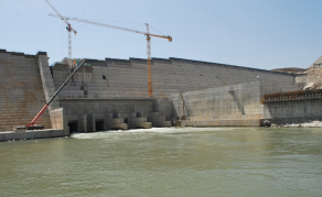 New Round of Consultations On Ethiopia's Renaissance Dam