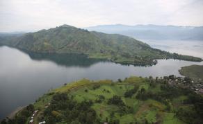 Naufrage meurtrier sur le lac Mai-Ndombe en RDC