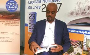 Conakry, capitale mondiale du livre pendant un an