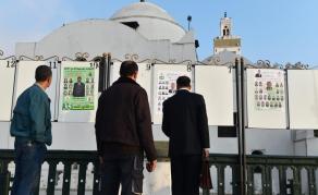 Déjà 32 prétendants à la candidature présidentielle en Algérie