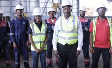 GE in Africa - allAfrica com