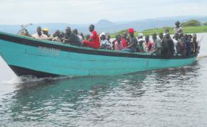 Un naufrage au large de Conakry en Guinée fait deux morts