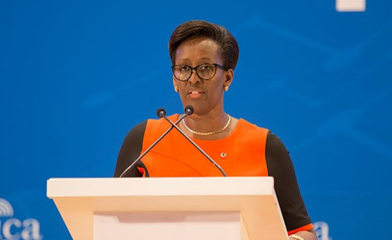 Rwanda: First Lady Jeannette Kagame Makes Case for Rwandan Businesswomen