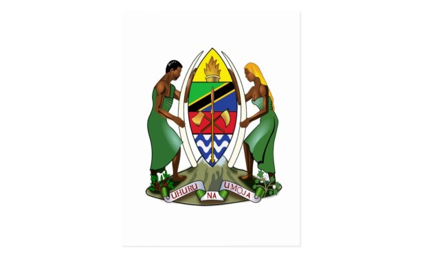Man Who Says He Created Tanzania's National Emblem Dies - allAfrica com