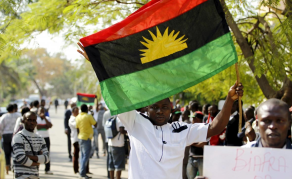 Biafra Takes a Stand, Strike Planned for September 14