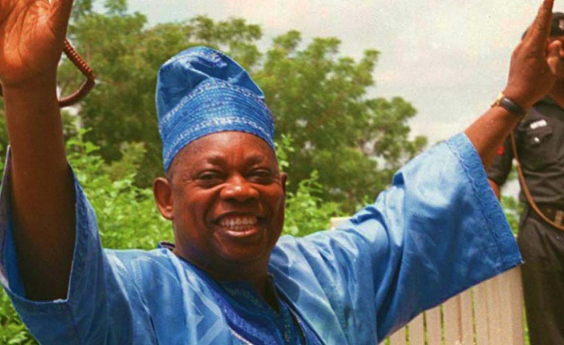 Nigeria: Buhari Honouring Abiola Is to Obasanjo's Shame - Fayose