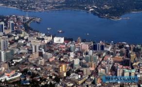 Tanzania, South Korea Building Bridges to Develop Dar es Salaam
