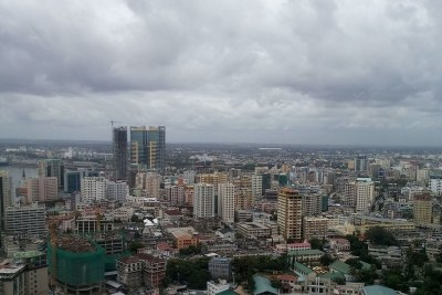 Dar es Salaam (file photo).