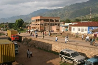 South-Kivu
