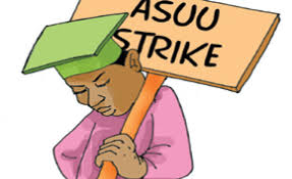 Nigeria Govt Backtracks on 'No Work No Pay' for Academic Union