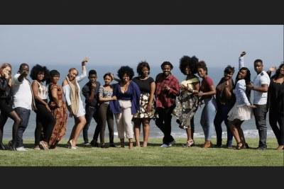 Meet the Idols SA Top 16.