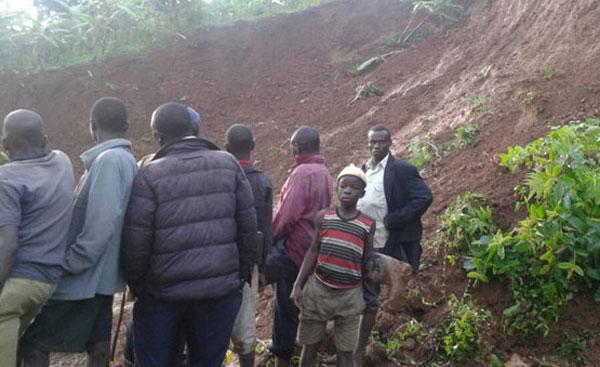Uganda: 120,000 in Danger As Government Struggles to Resettle Bududa Survivors
