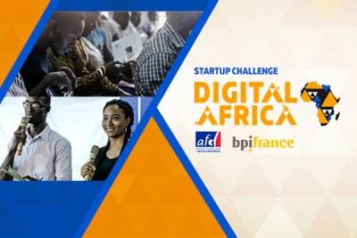 Challenge Digital Africa