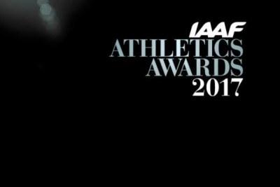 Logo du meilleur athlète de l'année