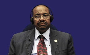 Sudan's Omar al-Bashir Charged With Corruption