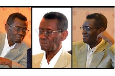 L'ancien Président de la République de Madagascar, de mars 1993 à septembre 1996, Zafy Albert, est décédé, ce vendredi 13 octobre 2017 à l'âge de 90 ans.