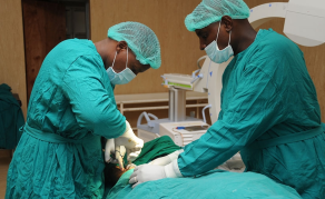 Rwanda Leads Africa With Universal Healthcare Scheme
