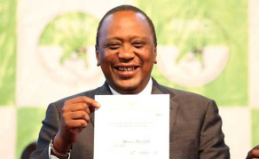 What's With Kenyatta's Sudden Exit From Social Media?