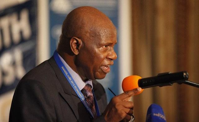 Zimbabwe: Chinamasa Appointment Above Board - Mnangagwa