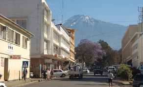 Arusha Set for First City Flyover Bridge