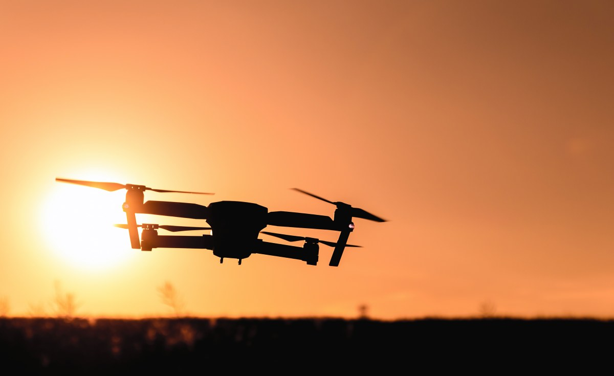 Africa's First Drone and Data Academy Opens in Malawi