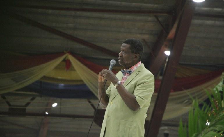 Nigeria: RCCG Members Narrate 'Handkerchief Miracles' After