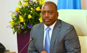 Kabila vedette du sommet régional en Angola