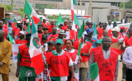 The Long Road to a New Minimum Wage for Nigerians
